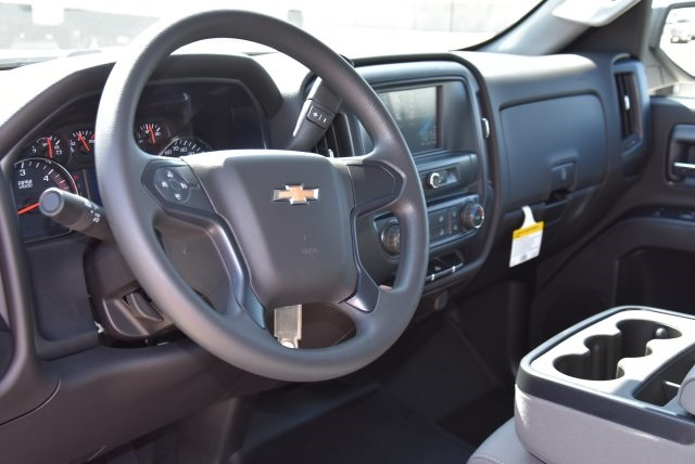 2018 Silverado 1500 Double Cab 4x2,  Pickup #M18607 - photo 15