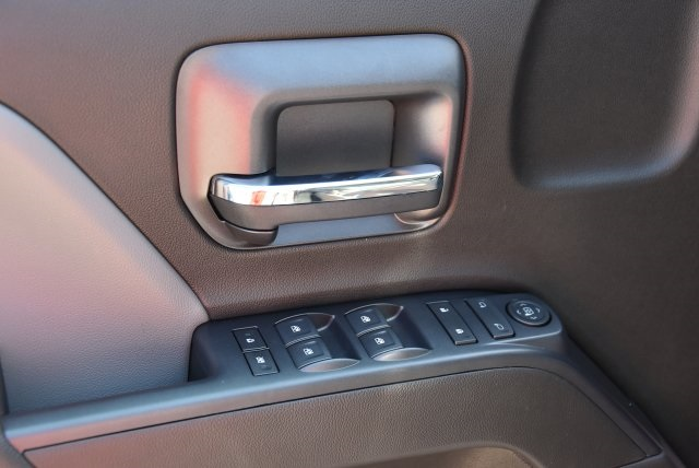 2018 Silverado 1500 Double Cab 4x2,  Pickup #M18607 - photo 16