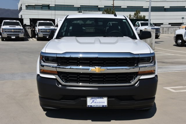 2018 Silverado 1500 Double Cab 4x2,  Pickup #M18607 - photo 3