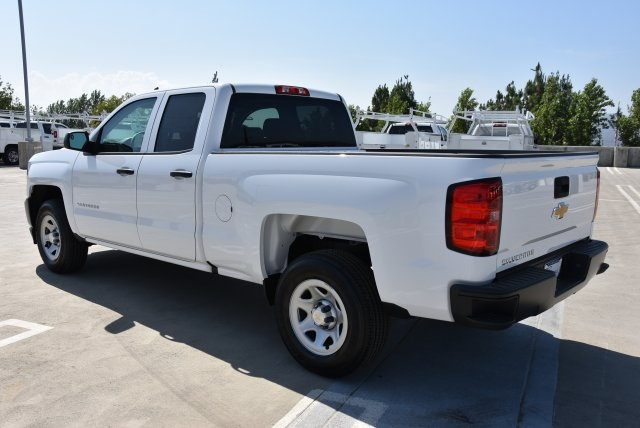 2018 Silverado 1500 Double Cab 4x2,  Pickup #M18607 - photo 6
