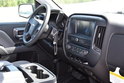 2018 Silverado 1500 Double Cab 4x2,  Pickup #M18607 - photo 10