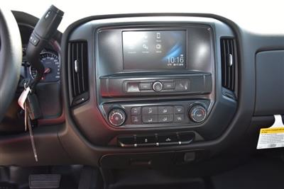 2018 Silverado 1500 Double Cab 4x2,  Pickup #M18607 - photo 18