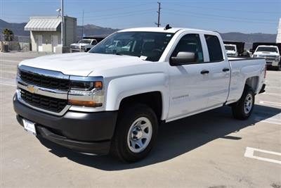 2018 Silverado 1500 Double Cab 4x2,  Pickup #M18607 - photo 5
