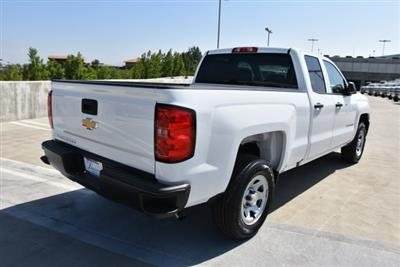 2018 Silverado 1500 Double Cab 4x2,  Pickup #M18607 - photo 8