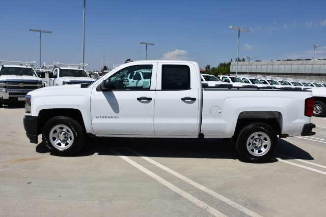 2018 Silverado 1500 Double Cab 4x2,  Pickup #M18615 - photo 6