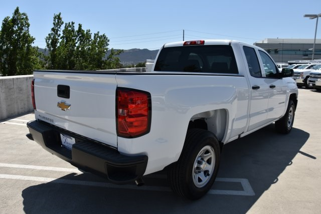 2018 Silverado 1500 Double Cab 4x2,  Pickup #M18615 - photo 2