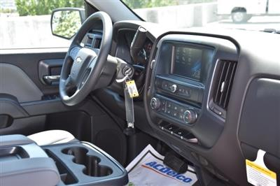 2018 Silverado 1500 Double Cab 4x2,  Pickup #M18615 - photo 10