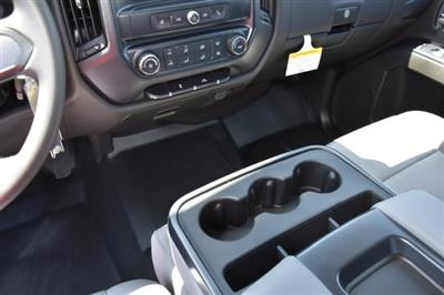 2018 Silverado 1500 Double Cab 4x2,  Pickup #M18615 - photo 19