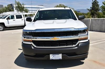 2018 Silverado 1500 Double Cab 4x2,  Pickup #M18615 - photo 4