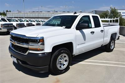2018 Silverado 1500 Double Cab 4x2,  Pickup #M18615 - photo 5