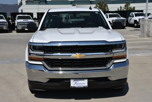 2018 Silverado 1500 Double Cab 4x2,  Pickup #M18617 - photo 3