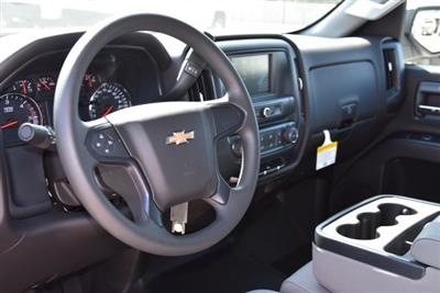 2018 Silverado 1500 Double Cab 4x2,  Pickup #M18617 - photo 15