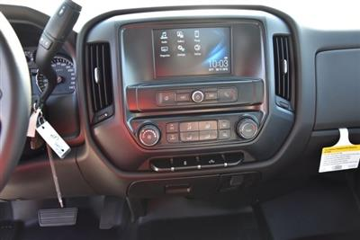2018 Silverado 1500 Double Cab 4x2,  Pickup #M18617 - photo 18