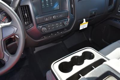 2018 Silverado 1500 Double Cab 4x2,  Pickup #M18617 - photo 19