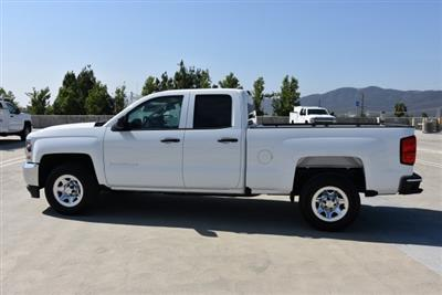 2018 Silverado 1500 Double Cab 4x2,  Pickup #M18617 - photo 5