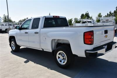 2018 Silverado 1500 Double Cab 4x2,  Pickup #M18617 - photo 6