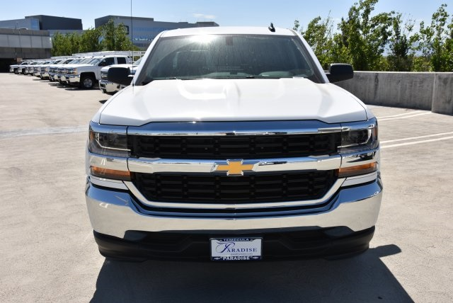 2018 Silverado 1500 Double Cab 4x2,  Pickup #M18620 - photo 4