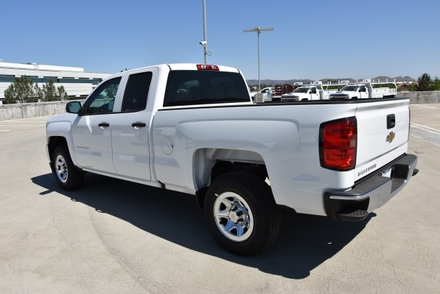 2018 Silverado 1500 Double Cab 4x2,  Pickup #M18620 - photo 7