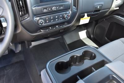 2018 Silverado 1500 Double Cab 4x2,  Pickup #M18620 - photo 19