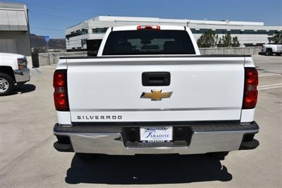 2018 Silverado 1500 Double Cab 4x2,  Pickup #M18620 - photo 8