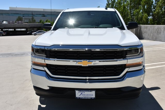 2018 Silverado 1500 Double Cab 4x2,  Pickup #M18622 - photo 4