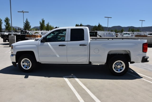 2018 Silverado 1500 Double Cab 4x2,  Pickup #M18622 - photo 6