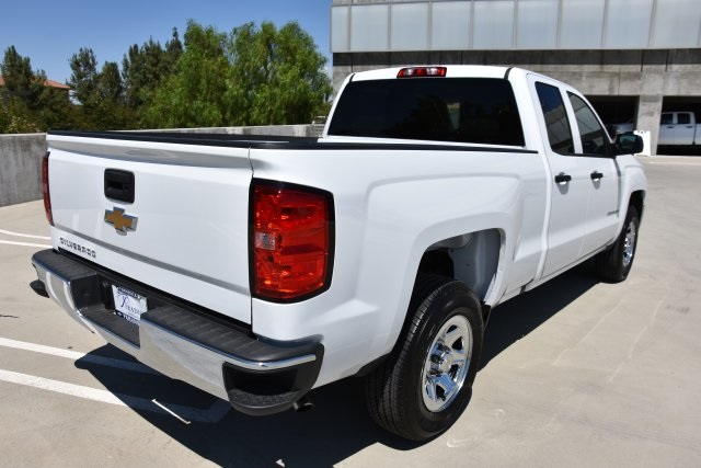 2018 Silverado 1500 Double Cab 4x2,  Pickup #M18622 - photo 2