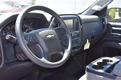 2018 Silverado 1500 Double Cab 4x2,  Pickup #M18622 - photo 15