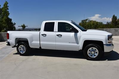 2018 Silverado 1500 Double Cab 4x2,  Pickup #M18622 - photo 9