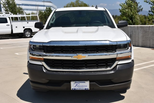 2018 Silverado 1500 Double Cab 4x2,  Pickup #M18624 - photo 4