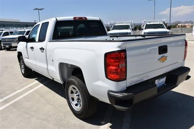 2018 Silverado 1500 Double Cab 4x2,  Pickup #M18624 - photo 7