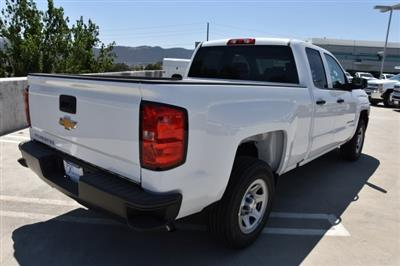 2018 Silverado 1500 Double Cab 4x2,  Pickup #M18624 - photo 2