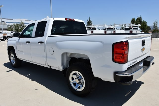 2018 Silverado 1500 Double Cab 4x2,  Pickup #M18631 - photo 7