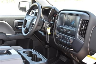 2018 Silverado 1500 Double Cab 4x2,  Pickup #M18631 - photo 10