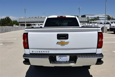 2018 Silverado 1500 Double Cab 4x2,  Pickup #M18631 - photo 8