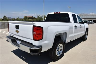 2018 Silverado 1500 Double Cab 4x2,  Pickup #M18631 - photo 2