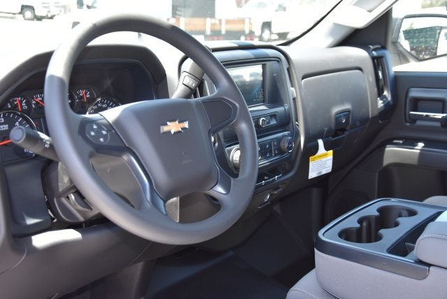 2018 Silverado 1500 Double Cab 4x2,  Pickup #M18634 - photo 15