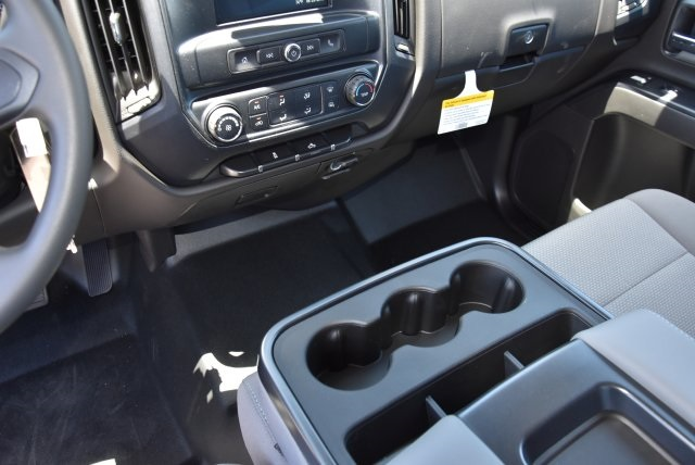 2018 Silverado 1500 Double Cab 4x2,  Pickup #M18634 - photo 19