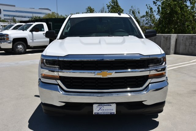 2018 Silverado 1500 Double Cab 4x2,  Pickup #M18634 - photo 4