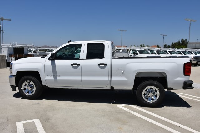 2018 Silverado 1500 Double Cab 4x2,  Pickup #M18634 - photo 6