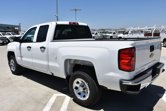 2018 Silverado 1500 Double Cab 4x2,  Pickup #M18634 - photo 7