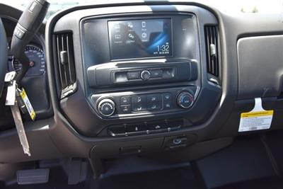 2018 Silverado 1500 Double Cab 4x2,  Pickup #M18634 - photo 18