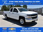 2018 Silverado 1500 Double Cab 4x2,  Pickup #M18634 - photo 1