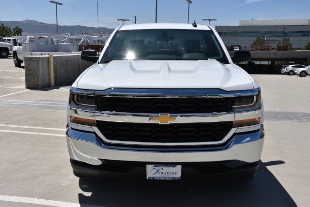 2018 Silverado 1500 Regular Cab 4x2,  Pickup #M18638 - photo 4
