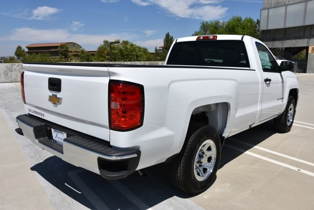 2018 Silverado 1500 Regular Cab 4x2,  Pickup #M18638 - photo 2