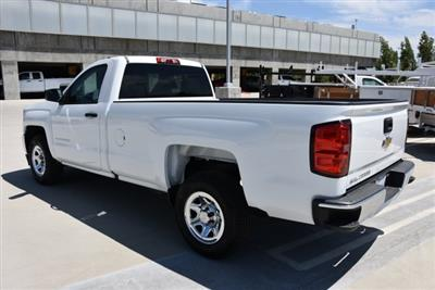 2018 Silverado 1500 Regular Cab 4x2,  Pickup #M18638 - photo 7