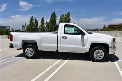 2018 Silverado 1500 Regular Cab 4x2,  Pickup #M18638 - photo 9