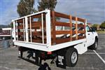 2018 Silverado 2500 Regular Cab 4x2,  Industrial Truck Beds Flat/Stake Bed #M18641 - photo 1