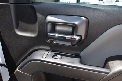 2018 Silverado 2500 Crew Cab,  Harbor TradeMaster Utility #M18655 - photo 16