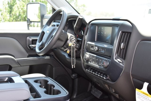 2018 Silverado 2500 Regular Cab 4x2,  Cab Chassis #M18672 - photo 15